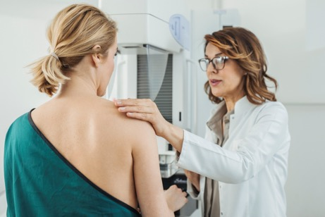 Overcoming 'Scanxiety': 5 Tips to Keep Your Wits for Your Next Breast Scan