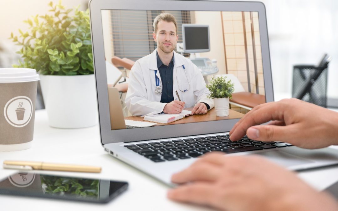 Telehealth Consults Make It Easy for Breast Reconstruction Patients to Reach Doctors