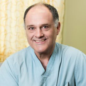 Richard M. Kline Jr., M.D.