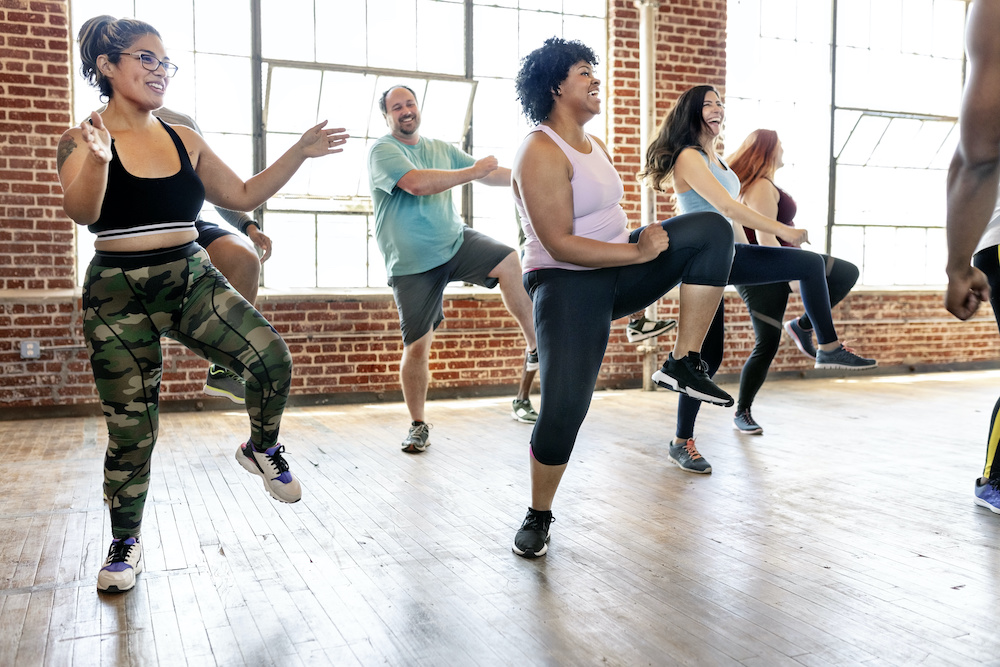 Exercise Your Way to Better Healing